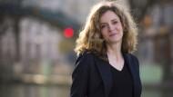 Die selbsternannte Killerin gegen die Tochter einer Näherin: Nathalie Kosciusko-Morizet