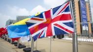 Großbritannien könnte das erste Land sein, welches aus der Europäischen Union ausscheidet.