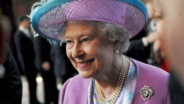 Die Retterin der Monarchie