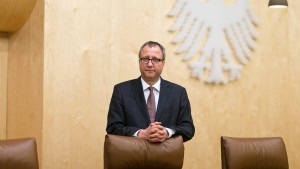 Voßkuhle wünscht kritische Auseinandersetzung über Europa