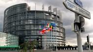 IS-Sympathisanten fuhren EU-Parlamentarier