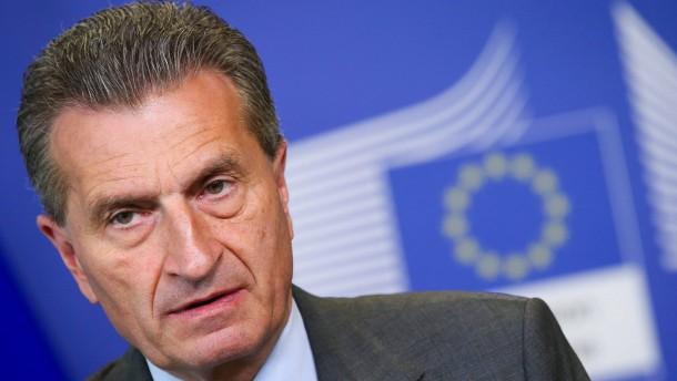 EU-Politiker lehnen neuen Schuldenschnitt ab