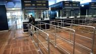 Die Visafreiheit für türkische Reisende könnte von kurzer Dauer sein.