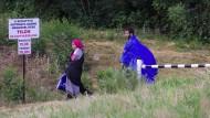 Ungarn nimmt keine Flüchtlinge mehr auf