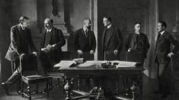 Was die Politik von heute aus der Geschichte lernen kann