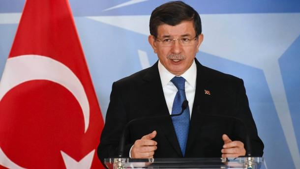 Ankara feilscht um den Preis