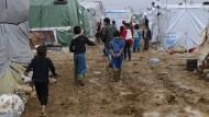 Berlin stockt Syrien-Hilfe wohl um 500 Millionen Euro auf