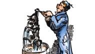 Wasch mir den Pelz: Aber mach mich nicht obsolet!