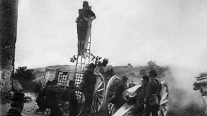 Historisches E-Paper zum Ersten Weltkrieg: Neues von der Westfront