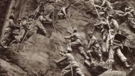 Die Schlachten bei Isonzo