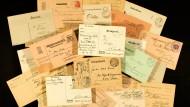 Russen sollen gefälschte Post versenden