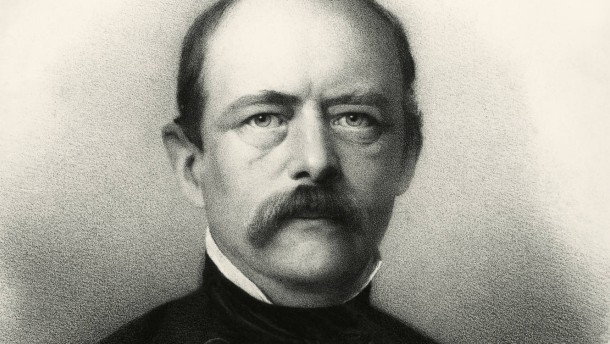 Brief Von Otto : Frankfurter zeitung gedanken an bismarck