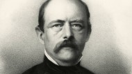 Gedanken an Bismarck