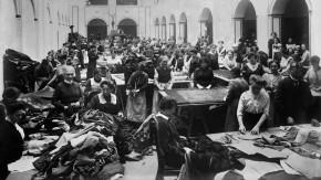 Historisches E-Paper zum Ersten Weltkrieg: Die erste Kriegsperiode der deutschen Wirtschaft
