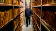 Überführung der Stasi-Akten: Das Ende einer Behörde