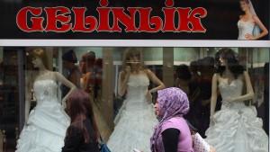 Ehe mit 14-Jähriger gilt auch in Deutschland