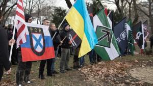 Mehrere Deutsche nahmen an Neonazi-Demo in Budapest teil