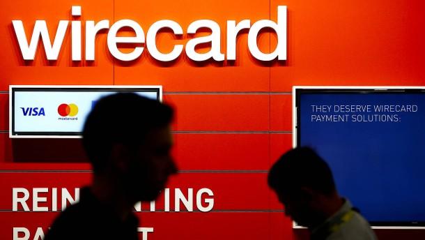 So verschliefen deutsche Geheimdienste den Fall Wirecard