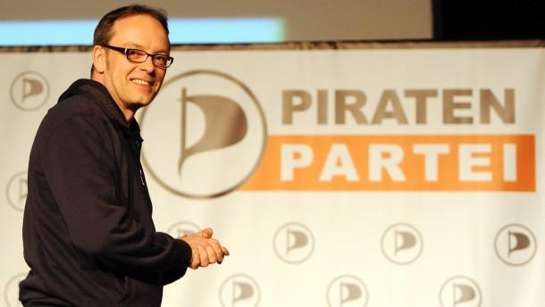 Piraten wählen Wirth zum neuen Vorsitzenden