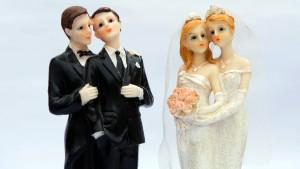 Bundesrat stimmt Öffnung der Ehe zu