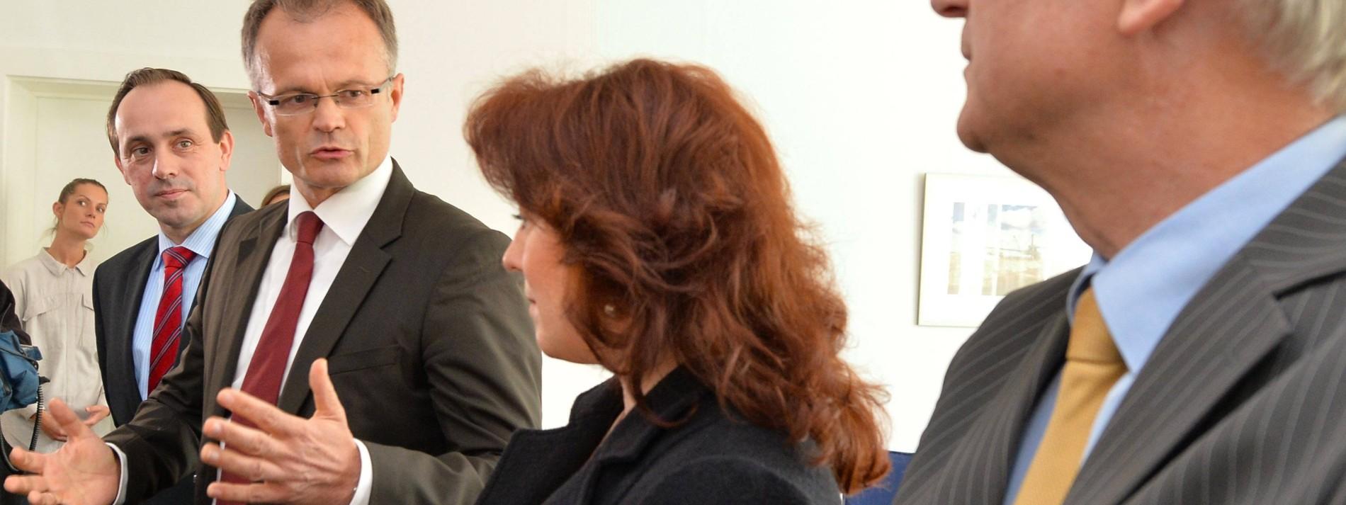 Brandenburger CDU-Generalsekretärin gibt auf