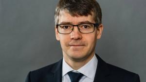 Stefan Hennewig wird CDU-Geschäftsführer