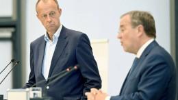 Scharfe Angriffe gegen Scholz und Baerbock