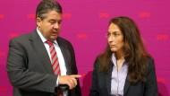 Fahimi wechselt ins Arbeitsministerium