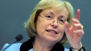 CDU streitet über höhere Renten für ältere Mütter
