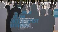 In München wurde ein Dokumentationszentrum zum Oktoberfestattentat eingerichtet.