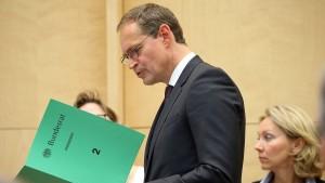 Warum Michael Müllers Stern sinkt