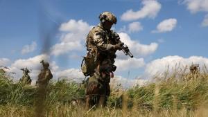 Militärischer Abschirmdienst untersucht zwei Verdachtsfälle beim KSK