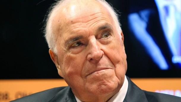 Kohl-Anwälte gehen weiter gegen Schwan-Buch vor