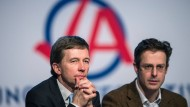 AfD-Vorstand mahnt Pretzell ab