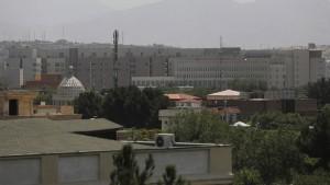 Wen traf der US-Drohnenangriff in Kabul?