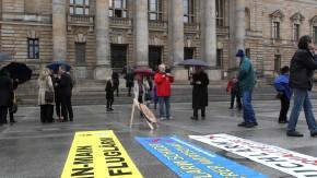 Vorschau: Bundesverwaltungsgericht verkuendet Entscheidung zum Frankfurter Flughafenausbau