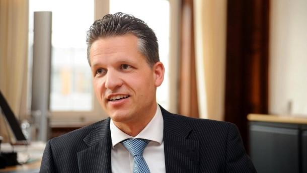 Hoffnungsträger der Südwest-CDU