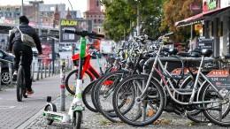 Wie der Fahrrad-Trend zwei Abgeordneten zu Einfluss verhilft