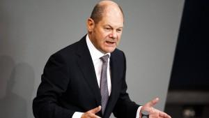 Bundeskabinett beschließt Haushaltsentwurf für 2019