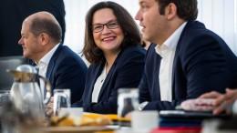 Ein zweiter Deal und drei geschwächte Parteivorsitzende