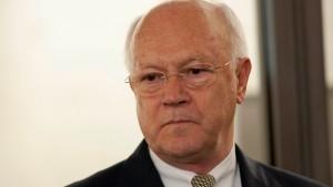 Uhl: Unionsfraktion will NPD-Verbotsantrag ablehnen