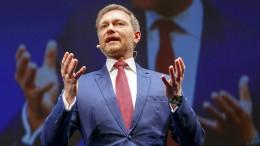 FDP will notfalls gegen Soli klagen