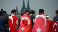Kurdische Großveranstaltung in Köln offenbar vor dem Aus