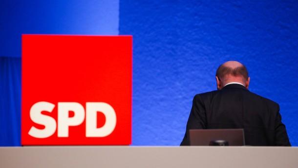 Und Martin Schulz?