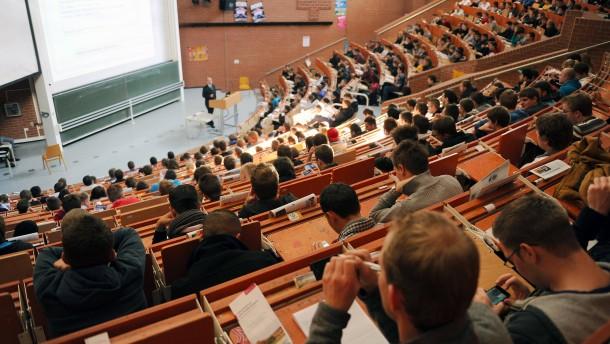 Länder machen bei Hochschulpakt massive Zugeständnisse an Bund