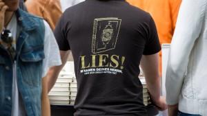 Salafistenszene in Deutschland wächst rasant