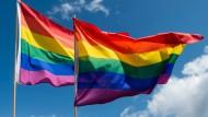 Der 17. Mai ist der internationale Tag gegen Homophobie und Transphobie (Symbolbild).