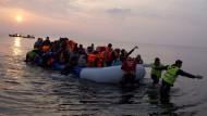 Innenministerium unterstützt geplante Griechenland-Abschiebungen