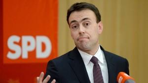 SPD-Politiker kritisieren Äußerungen Putins