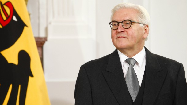 Kann Steinmeier in Krisenzeiten ein guter Bundespräsident sein?